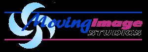Moving image Studios Logo