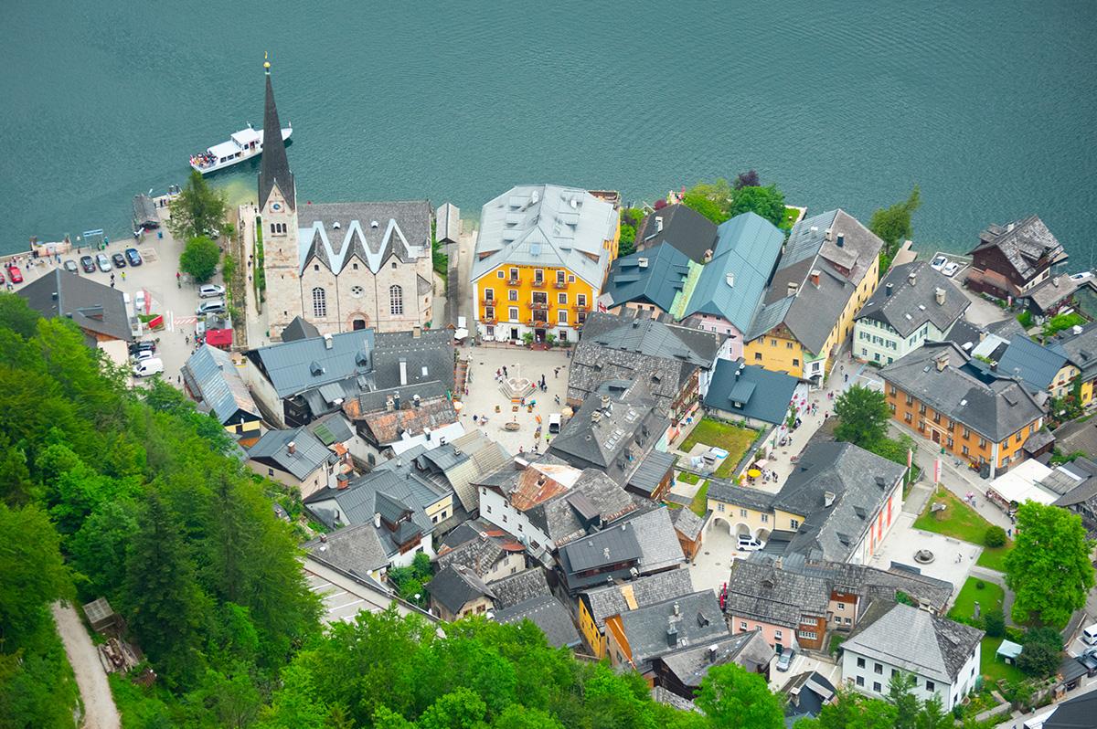 city-view-hallstadt-germany