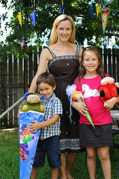 family-school-photos