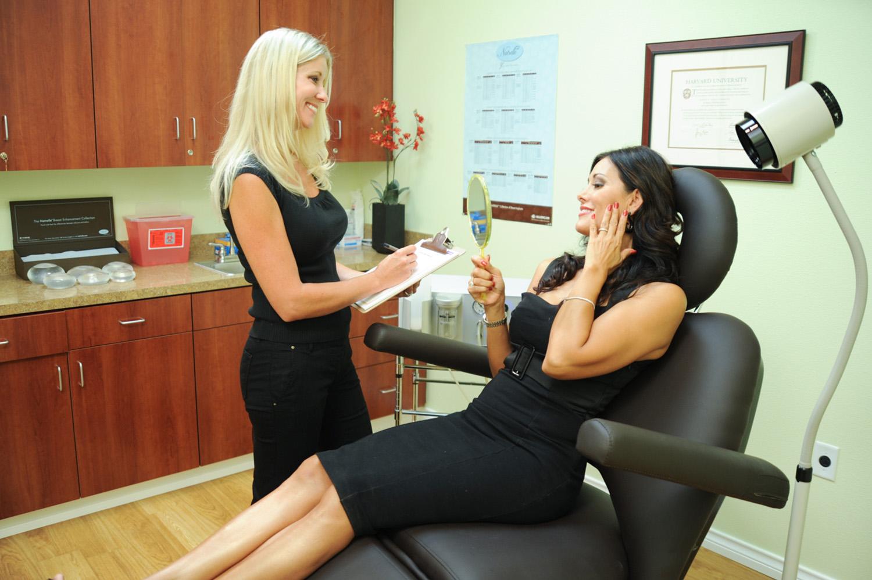 spa-medical-beauty-photoshoot