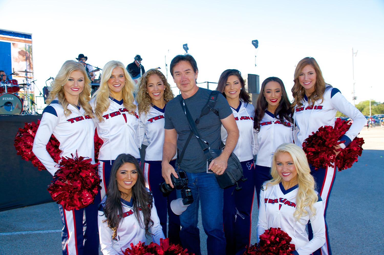 model-fashion-shoot-texans-cheerleaders